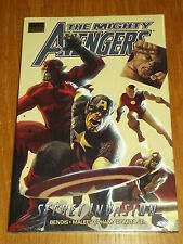 AVENGERS MIGHTY SECRET INVASION BOOK 1 VOL 3 MARVEL HARDBACK GN 9780785130093
