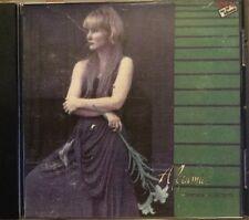 ALQUIMIA Monstruos Transparentes CD Rock En Español Remasterizado En Copia Rare