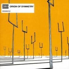 Muse : Origin of Symmetry CD (2003)