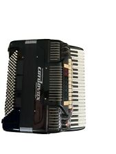 cordovox accordion Made In Italy Double Tone Chamber Cassotto
