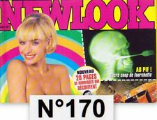 NEWLOOK 170./...OLIVIA DEL RIO.....LA BELLE ET LA BETE.../.11-97