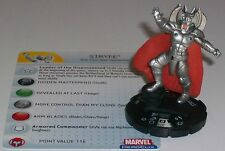 STRYFE #041 #41 Giant-Size X-Men Marvel HeroClix Rare