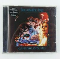 The Wishing Tree Carnival Of Souls CD Marillion Steve Rothery Pete Trewavas