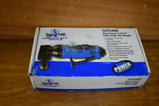 Cornwell Tools CAT540R Blue Power 0.75 HP Right Angle Die Grinder With Box