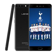 LEAGOO T5C  5,5 Zoll Android 7.0 Octa Core 4G Smartphone Handy mit 3GB ROM 32G
