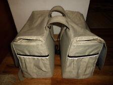 Fahrrad-Tasche New Look Doppeltasche Gepäcktasche Gepäck Taschen NEU Set