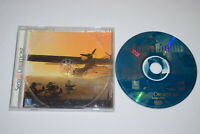 Hidden & Dangerous Sega Dreamcast Game Disc w/ Case