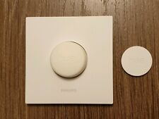 Philips Hue Smart Button with Wireless Control - works with Alexa and Google