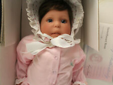 Lee Middleton Sweetheart Rose NIB MIB Pristine L.E. 131 Reva Schick Baby Blanket