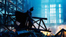 The Dark Knight Film Script Screenplay. Christian Bale, Heath Ledger.