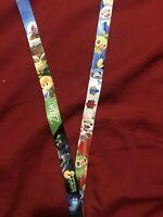 E3 2019 Lanyard Pokémon Shield And Sword Legend Of Zelda 2 Luigi Mansion 3