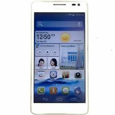 Huawei Ascend D2-2010 32GB Locked to China Telecom Android Smartphone White