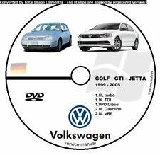 Collegamento di download VW VENTO OFFICINA RIPARAZIONE e MANUTENZIONE Manuale