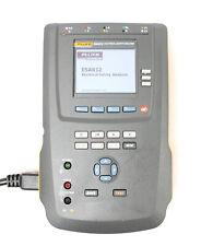 Fluke Biomedical ESA612 ECG Simulator / Electrical Safety Analyzer