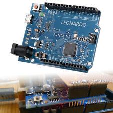 Leonardo R3 Pro Micro ATmega32U4 Board Arduino Compatible IDE + USB cable TE169