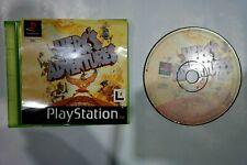 Herc's Adventure   PlayStation 1 Spiel