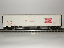 Brass O scale 50' Refer MILLER HIGH LIFE 80356