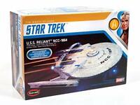 Star Trek Enterprise Wrath of Khan 1:000 Scale Set Prop Replica Model Kit