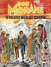 Bob Morane De krijgers van de Gele Schaduw.