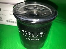 Genuine TGB Oil Filter Element