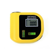 Ultrasonic Laser Distance Infrared Laser Rangefinders 18M Handheld Tool Measurer