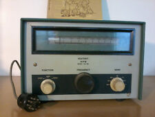 Heathkit HG-10B  VFO 80-2 Meters with Manual And Power Supply