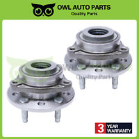 Front Wheel Hub Bearing Assembly Set Fits Chrysler Dodge Plymouth Eagle 513089