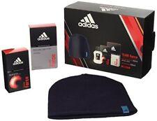 Adidas Team Force Cofanetto Eau de Toilette 50 ml Berretto