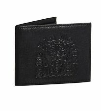 Sullen Clothing Big Bad Genuine Leather Urban Biker Tattoo Bifold Wallet SCA2287