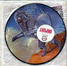"""7"""" picture disc the Rolling Stones out of control 1998 neuf scellé numéroté"""