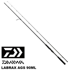 DAIWA LABRAX AGS 90ML Sea Bass Amberjack Spinning Rod Free Shipping EMS