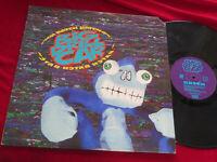 BIG DRILL CAR Batch     US Cruz 1991 Orig.   Vinyl/Cover: very good