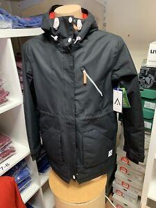 Wear Colour Wear Parka Ski Jacket Mens Large (new)