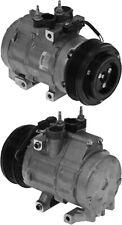 A/C Compressor Omega Environmental 20-11041