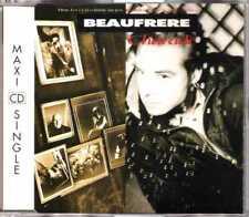Beaufrere - Charade - CDM - 1991 - Chanson Pop 3TR