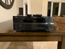 Yamaha Rx V1600 7.1 Channel 840 Stereo Receiver Sound Hdmi Theater
