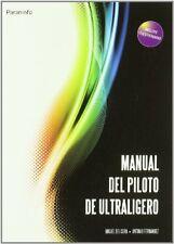 Manual del piloto de ultraligeros