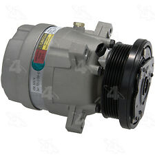 New Everguard 58974 A/C compressor (also fits Four Seasons 58974)