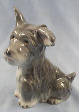 west highland Terrier Hund  porzellanfigur porzellan figur goebel westie gr