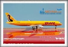 "NG Models 1:400 DHL Boeing 757-200PCF ""Jeremy Clarkson - VH-TCA"" 53169"