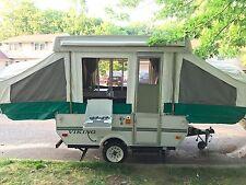 Viking Epic M-1706 Pop-Up Camper