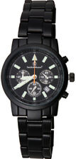 New Smith & Wesson Men's Pilot Chronograph SWW169