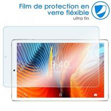 Protection en Verre Fléxible pour Tablette Yotopt 10,1 [version 2]