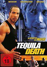 Tequila Death-Im Schatten Der Nacht (2012) - DVD - FSK 18 - NEU & OVP