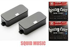Seymour Duncan AHB-3s Mick Thomson 7 String Blackouts Phase 1 ( 2 STRING SETS )