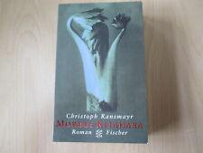 Christoph Ransmayr - MORBUS KITAHARA - TB - Fischer - (20789)