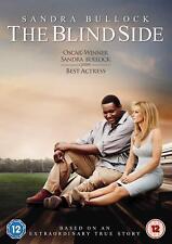 The Blind Side Blindside - Sandra Bullock - NEW Region 2 DVD