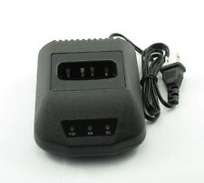 Charger for Kenwood TH22AT TH42AT TH79A