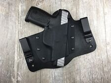 Smith & Wesson SD 9 40 VE Holster by SDH Swift Draw Holsters