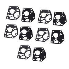 10x Diaphragm Gasket for Briggs&Stratton 495770 795083 Landmower Carburetor
